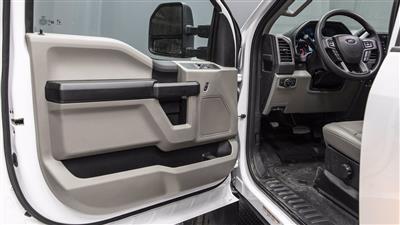 2020 Ford F-550 Regular Cab DRW 4x2, Knapheide Saw Body #04080 - photo 18