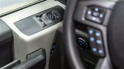 2020 Ford F-550 Regular Cab DRW 4x2, Knapheide Saw Body #04080 - photo 24