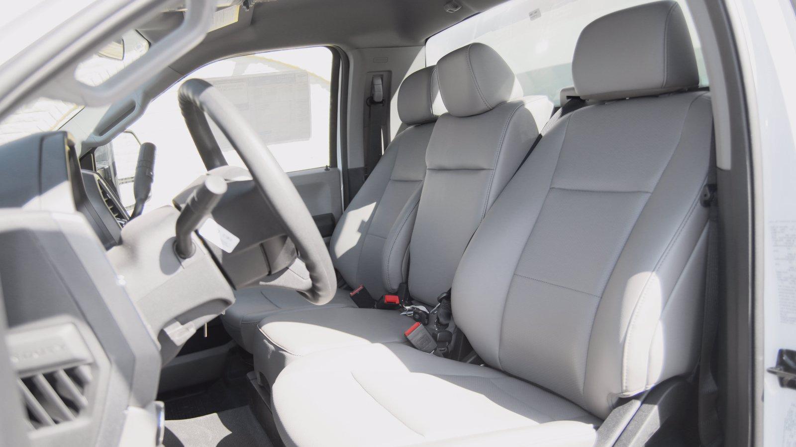 2020 Ford F-550 Regular Cab DRW 4x2, Knapheide Saw Body #07516 - photo 15