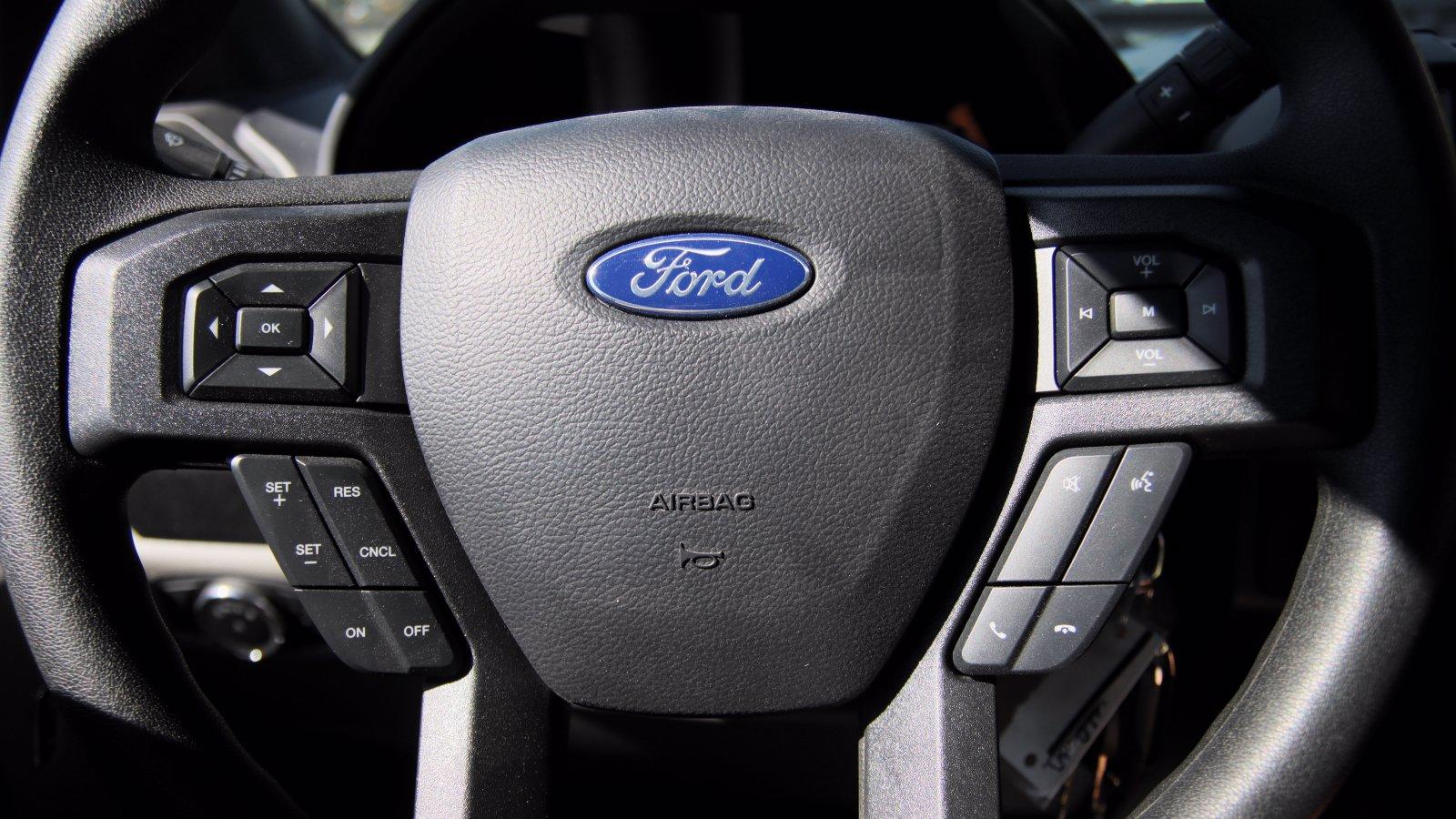 2020 Ford F-550 Regular Cab DRW 4x2, Knapheide Saw Body #07516 - photo 17