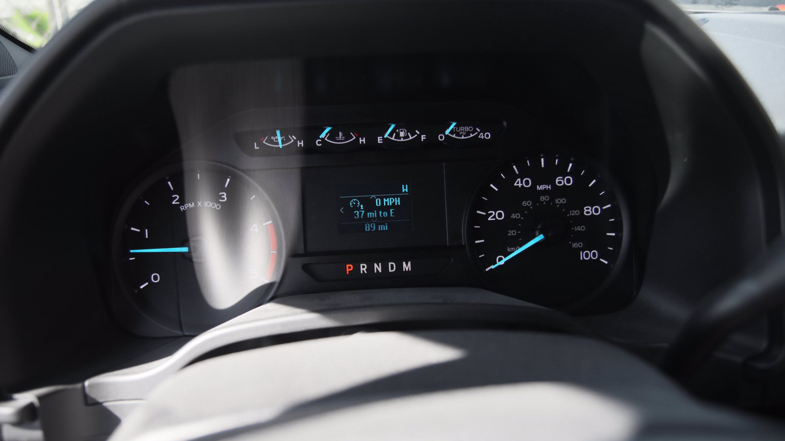 2020 Ford F-550 Regular Cab DRW 4x2, Knapheide Saw Body #07516 - photo 18