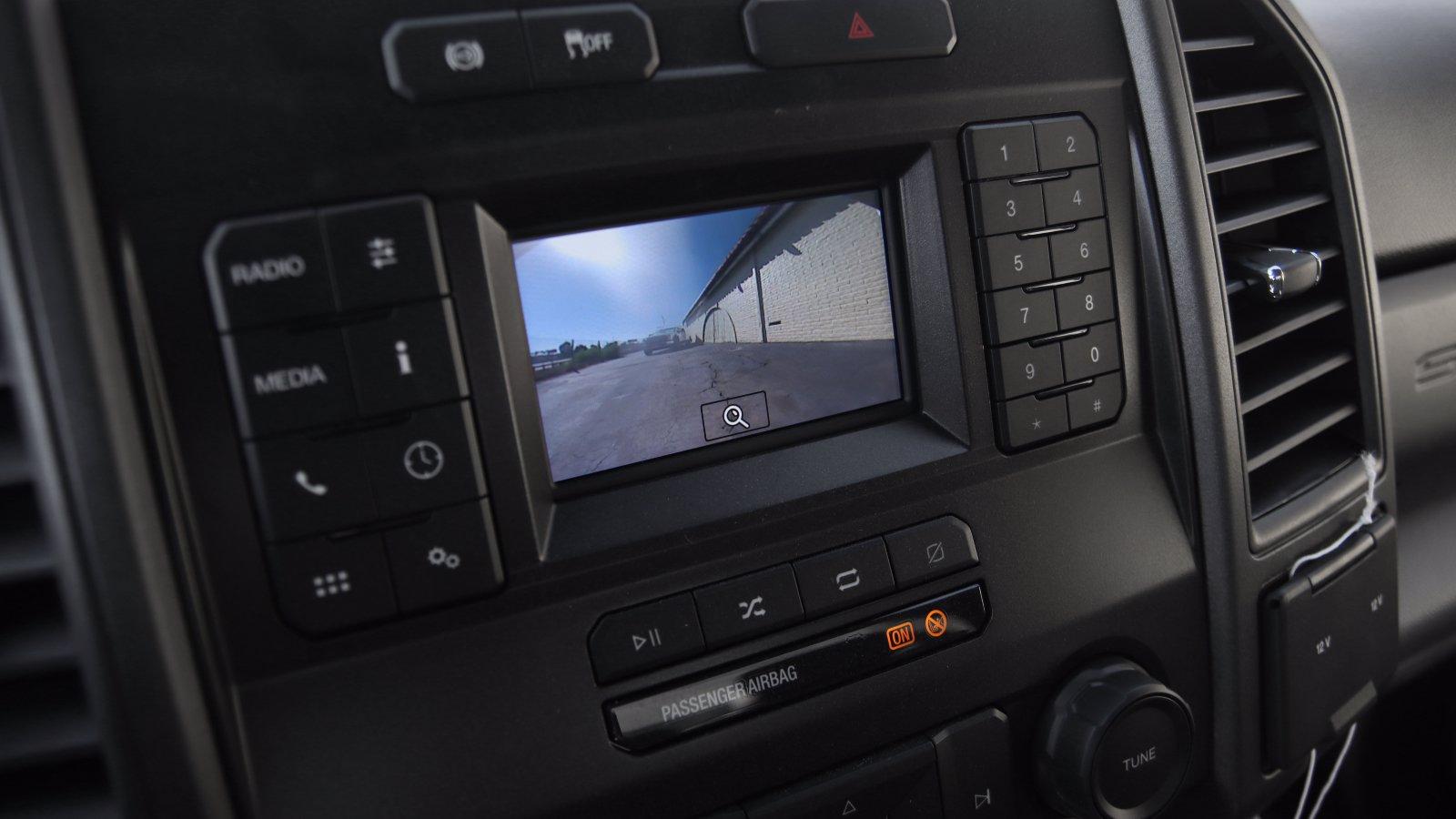 2020 Ford F-550 Regular Cab DRW 4x2, Knapheide Saw Body #07516 - photo 21