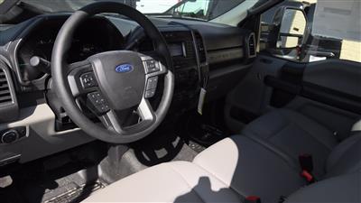 2020 Ford F-550 Regular Cab DRW 4x2, Knapheide Saw Body #07516 - photo 16