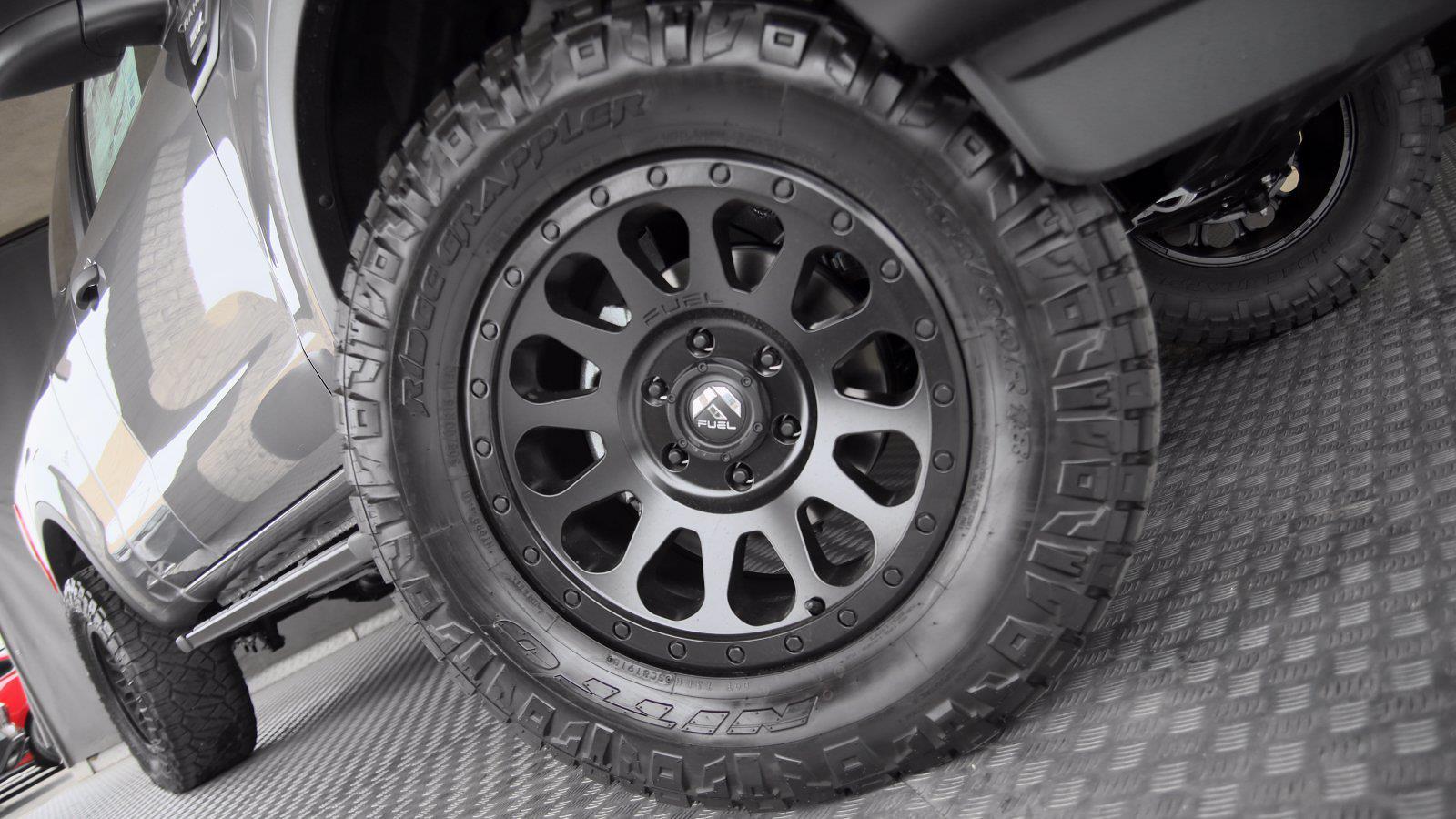 2021 Ford Ranger Super Cab 4x4, Pickup #216282 - photo 4