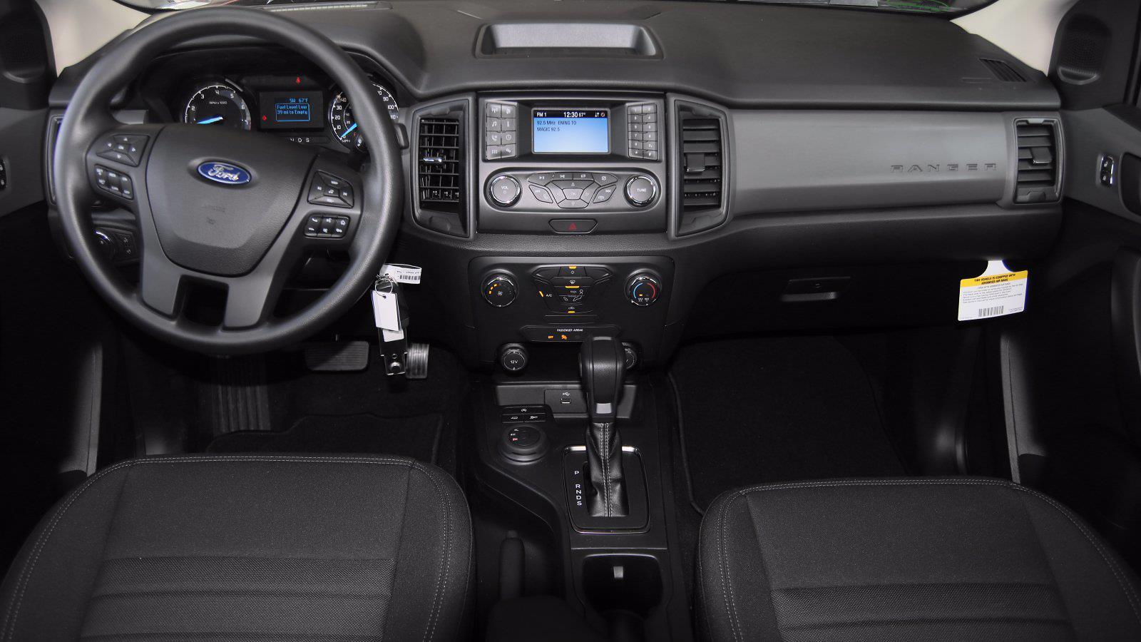 2021 Ford Ranger Super Cab 4x4, Pickup #216282 - photo 16