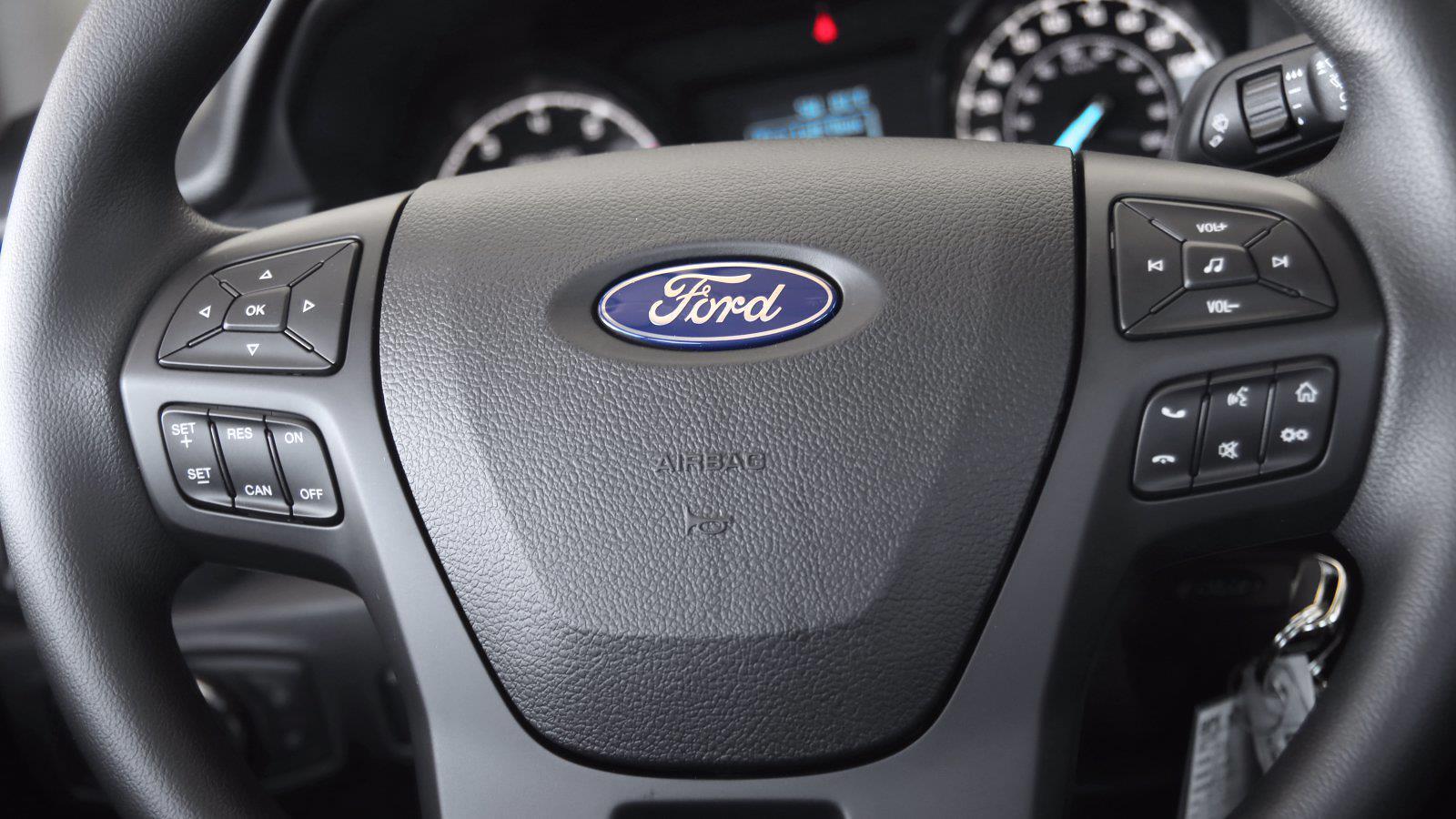 2021 Ford Ranger Super Cab 4x4, Pickup #216282 - photo 18