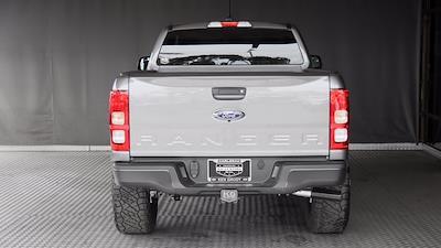 2021 Ford Ranger Super Cab 4x4, Pickup #216282 - photo 8