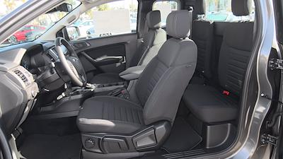 2021 Ford Ranger Super Cab 4x4, Pickup #216282 - photo 15