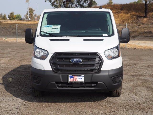 2020 Ford Transit 150 Low Roof 4x2, Empty Cargo Van #23784 - photo 1