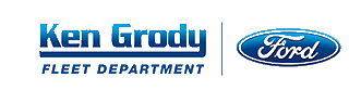 Ken Grody Ford Orange County logo