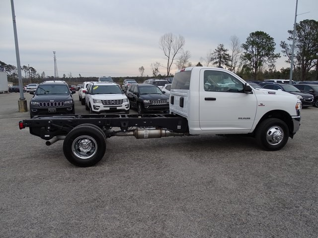 2019 Ram 3500 Regular Cab DRW 4x2, Cab Chassis #B2016 - photo 1