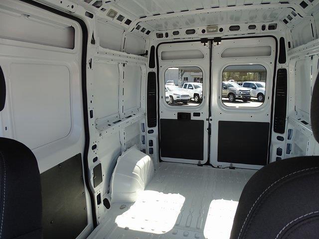 2021 Ram ProMaster 1500 High Roof FWD, Empty Cargo Van #B2195 - photo 1