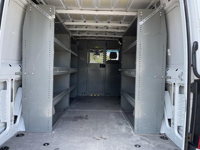 2019 Mercedes-Benz Sprinter 1500 Standard Roof 4x2, Upfitted Cargo Van #KC1582 - photo 1
