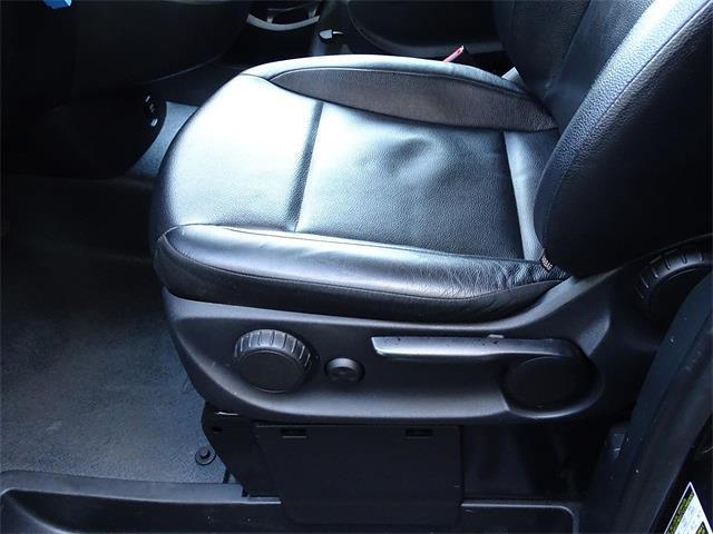2018 Mercedes-Benz Metris 4x2, Passenger Wagon #PC1275 - photo 1