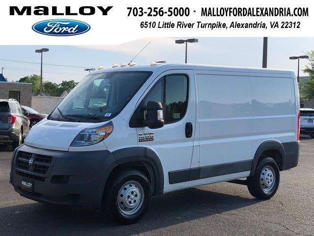 2014 Ram ProMaster 1500 Low Roof FWD, Upfitted Cargo Van #PC1293A - photo 1