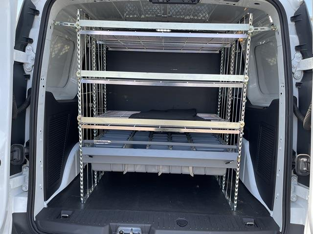 2018 Ford Transit Connect 4x2, Upfitted Cargo Van #PC1564 - photo 1