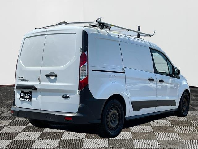 2017 Ford Transit Connect 4x2, Upfitted Cargo Van #PC1565 - photo 1