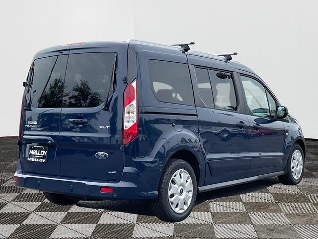 2017 Ford Transit Connect 4x2, Passenger Wagon #PC1586 - photo 1