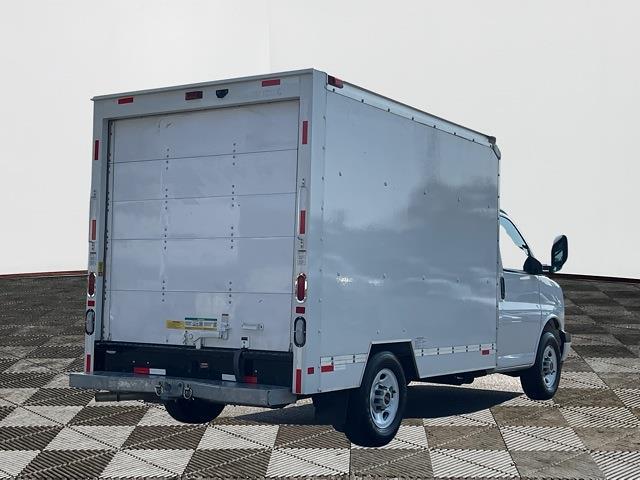 2020 GMC Savana 3500, Cutaway Van #PC1597 - photo 1