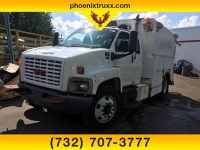 2006 GMC C6500 4x2, Service Utility Van #11992 - photo 1