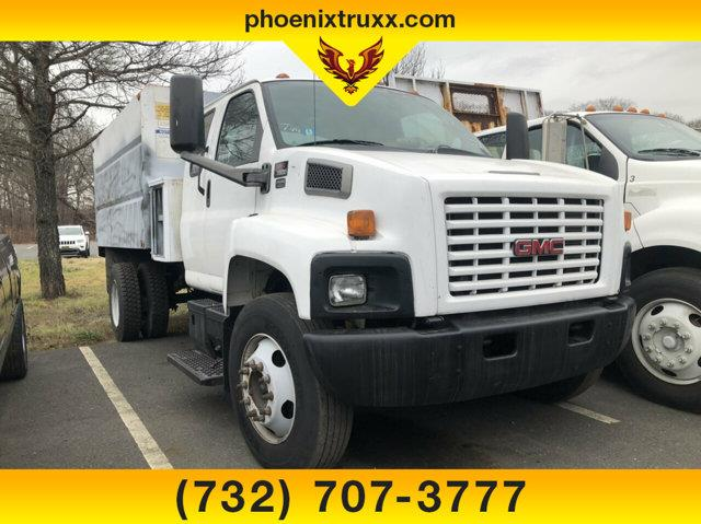 2005 GMC C6500 4x2, Chipper Body #11993 - photo 1