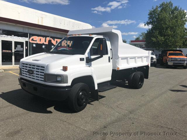 2009 Chevrolet C4500 4x2, Dump Body #12774 - photo 1