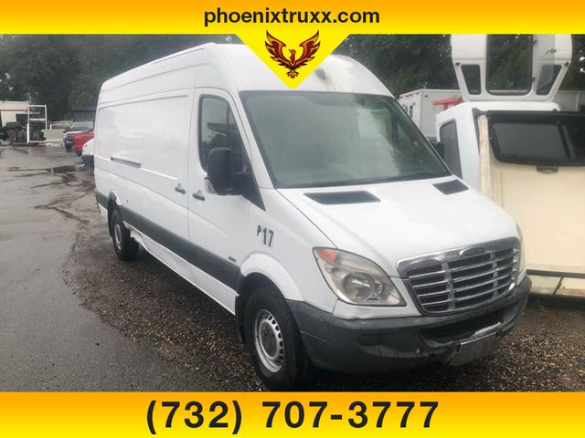 2013 Freightliner Sprinter 2500 4x2, Empty Cargo Van #12831 - photo 1