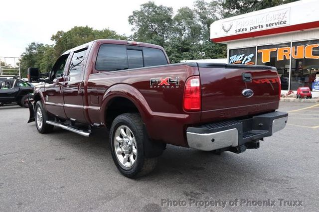 2011 Ford F-250 Crew Cab 4x4, Pickup #12863 - photo 1