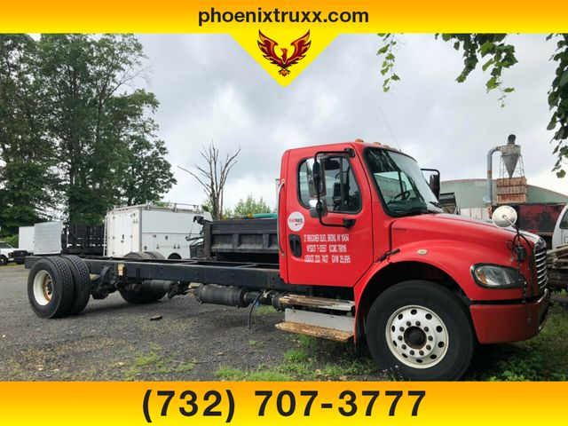 2013 Freightliner M2 106 4x2, Cab Chassis #13230 - photo 1