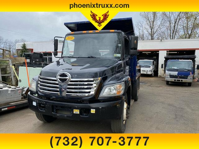 2010 Hino Truck, Cab Chassis #13292 - photo 1
