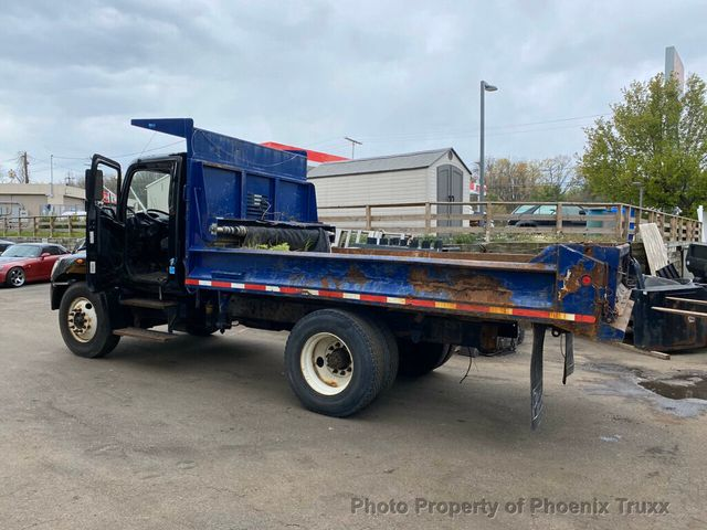 2010 Hino 268 4x2, Dump Body #13292 - photo 1