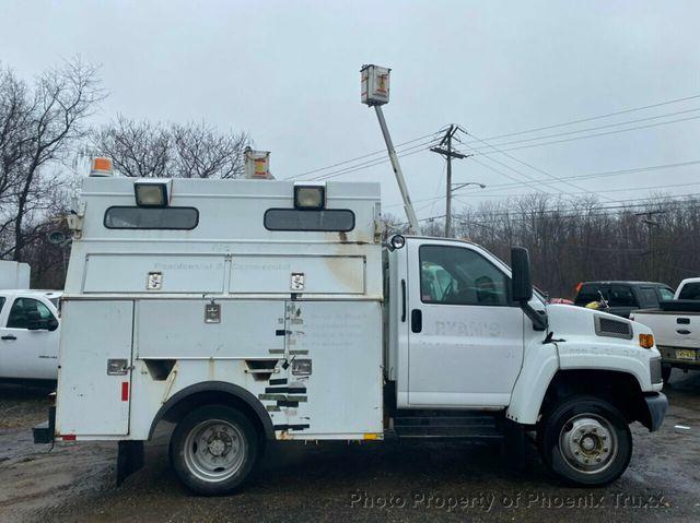 2003 Chevrolet C4500 4x2, Service Utility Van #13348 - photo 1