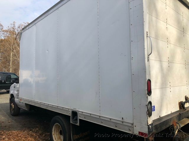 2008 Ford E-350 RWD, Dry Freight #13425 - photo 1