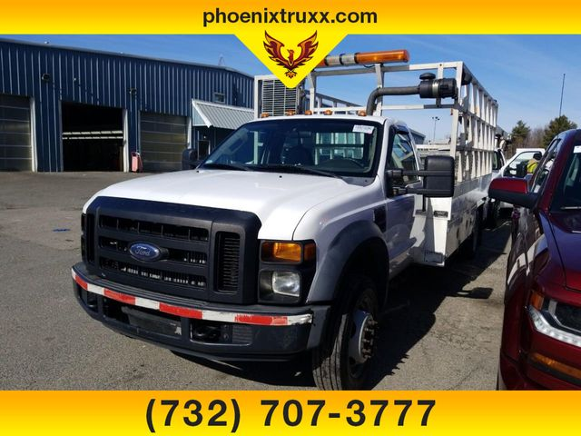 2008 Ford F-450 Regular Cab DRW 4x2, Other/Specialty #13581 - photo 1