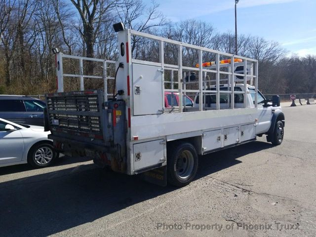 2008 Ford F-450 Regular Cab DRW RWD, Other/Specialty #13581 - photo 1