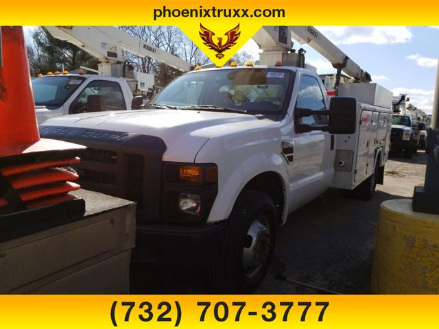 2008 Ford F-350 Regular Cab DRW RWD, Other/Specialty #13584 - photo 1