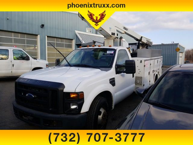 2008 Ford F-350 Regular Cab DRW 4x2, Other/Specialty #13585 - photo 1