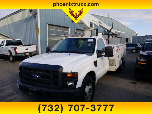 2008 Ford F-350 Regular Cab DRW RWD, Versalift Other/Specialty #13586 - photo 1