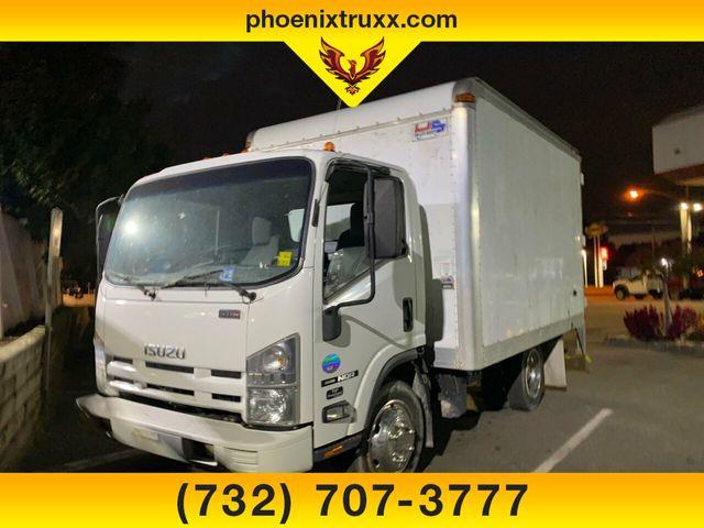 2011 Isuzu NRR 4x2, Dry Freight #13607 - photo 1