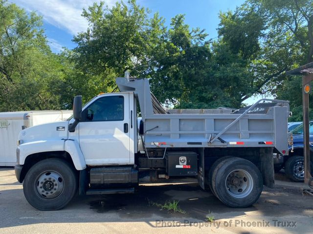2004 Chevrolet C6500 4x2, Dump Body #13646 - photo 1