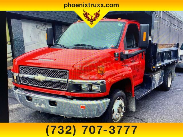 2005 Chevrolet C4500 RWD, Dump Body #13656 - photo 1