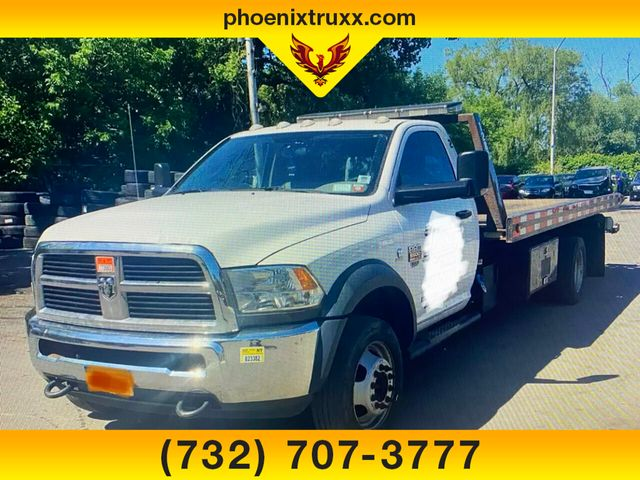 2012 Ram 5500 RWD, Rollback Body #13666 - photo 1