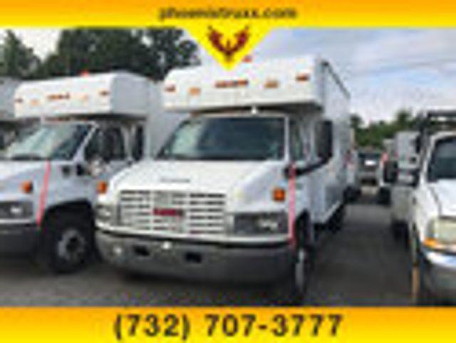 2008 GMC C5500 Regular Cab RWD, Dry Freight #13671 - photo 1