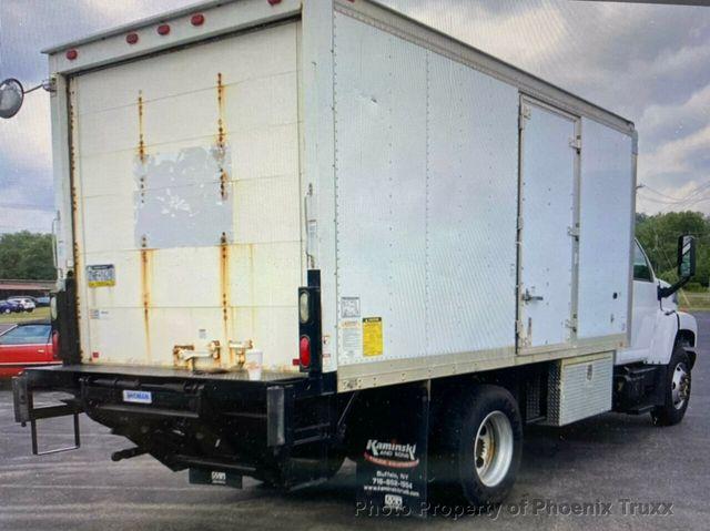 2006 Chevrolet C7500 RWD, Dry Freight #13716 - photo 1