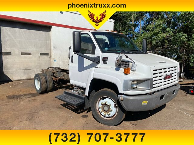2009 GMC C4500 4x2, Cab Chassis #13735 - photo 1