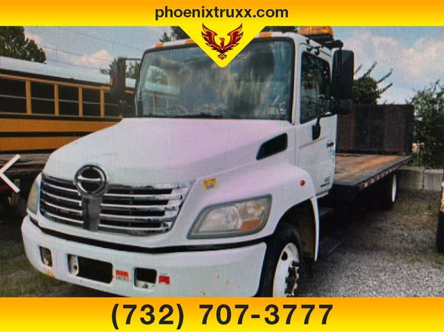 2007 Hino Truck 4x2, Rollback Body #13782 - photo 1