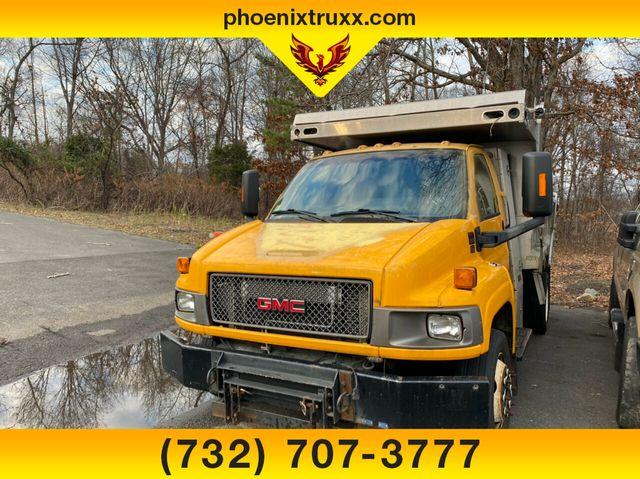 2009 GMC C5500 4x2, Dump Body #13805 - photo 1