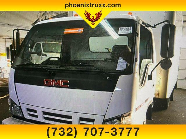 2007 GMC W4500 4x2, Dry Freight #13827 - photo 1