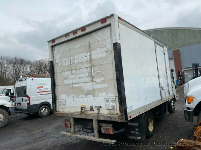 2011 Isuzu NPR 4x2, Dry Freight #13833 - photo 1