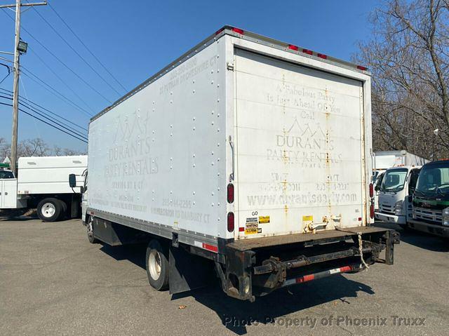 2012 Mitsubishi Fuso Truck 4x2, Dry Freight #13856 - photo 1